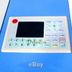 Promotion! RECI 100W USB Laser Engraver Engraving Cutting Machine 500700(mm)