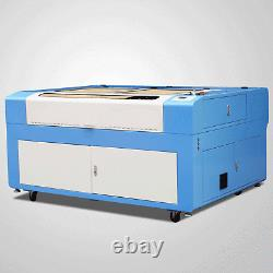 RDworks RECI 100W CO2 LASER ENGRAVING AND CUTTING MACHINE 1200mm x 900mm RED DOT