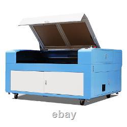 RECI 100W CO2 Laser Cutting Machine 1400mm900mm With CW-3000 Chiller CE FDA
