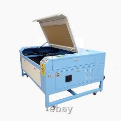 RECI 100W CO2 Laser Engraving Cutting Engraver Cutter Machine 1300mm900mm X1390