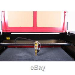 RECI 100W CO2 Laser Engraving Cutting Machine/Engraver & AUTO FOCUS 390MM LIFT