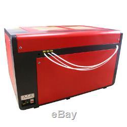 RECI 100W Co2 960x600mm Laser Engraving Cutting Machine Cutter Ruida DSP System