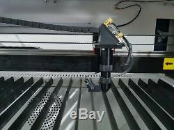 RECI W2 100W Co2 1300x900mm Laser Engraving Cutting Machine Engraver Cutter DIY