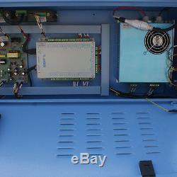 RECI W2 100W Co2 700x500mm Laser Engraving Cutting Machine Engraver Cutter