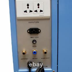RECI W2 100W Co2 Laser Engraving Cutting Machine Ruida System Chiller 700x500mm