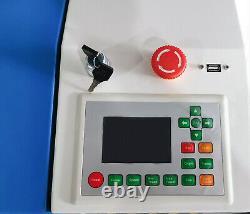 RECI W2 90-130W Co2 1300x900mm Laser Engraving Cutting Machine