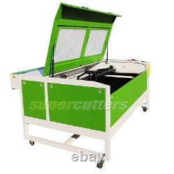 Reci 100W Chiller CO2 Laser Cutting Machine Laser Cutter Engraver 1300 x 900 mm