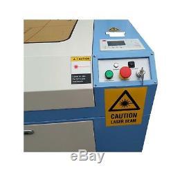 Reci W4 1300 x 900 mm Co2 Laser Cutter Laser Cutting Engraving Machine USB