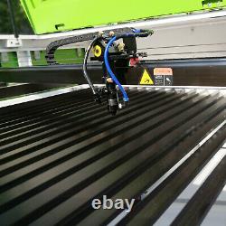 Reci W4 1300x900 mm Co2 Laser Cutter Engraver Cutting Engraving Ruida RDworks
