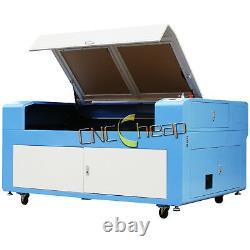 Reci W4 1600 x 900 mm Co2 Laser Cutting Machine Laser Cutter Engraver USB
