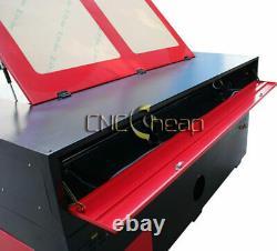 Reci W6 130W Co2 Laser Cutting Machine Laser Cutter Engraver 1200 x 900 mm USB