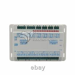 RuiDa RDC6442G CO2 Laser Cutting Engraving DSP Controller System LCD Display