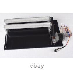 Ruida DSP1060 100W Laser Cutting Engraver Machine XY Linear Guide CW5000 Chiller