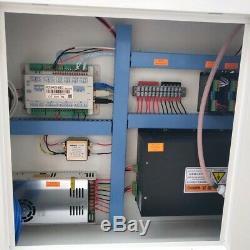 Ruida off-line control 4060 Laser Engraving 600400mm 60W Co2 Laser Cutting Mach