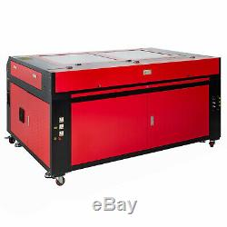 Usb Laser Engraving Cutter Stand 1400x900mm Cutting Machine Engraver 130w Co2