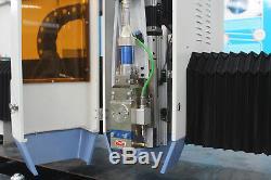 1000w Raycus Fibre De Découpe Laser De Coupe En Métal Pour La Machine Conseil Rectangulaire Tube