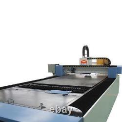 1000w Raycus Fibre Laser Cutting Machine Metal Cs Ss Cutter 1500x3000mm Raytools