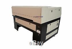 100w-130w Co2 Machine De Découpe Laser Cutter Graveuse Reci W4,130cmx100cm Ce / Fda