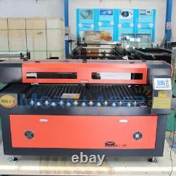 100w Co2 Laser Tube Laser Laser Graveur Cutting Machine Laser Cutter 13002500mm
