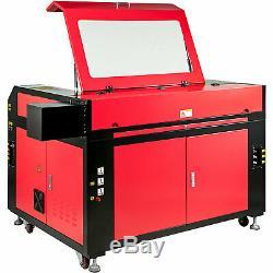 100w Co2 Machine De Gravure Laser De Découpe Sculpture Outil U-engraver Flash
