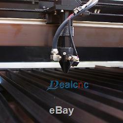 100w Laser Cutting Usb Et Gravure 1200mm900mm Machine Pour L'acrylique / Bois / Cuir