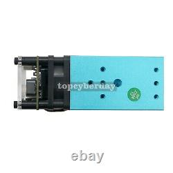 12v 15w 450nm Blue Laser Module Laser Cut To Gravee Stainless Steel 3mm Bois