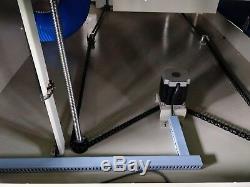 130w 1490 Co2 Gravure Au Laser Machine De Découpage / Mdf Bois Acrylique Coupe 1400900mm