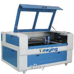 130w Co2 Cnc Gravure Au Laser De La Machine De Coupe De Métal De Laser De Coupe En Acier 0-1.5mm