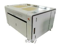 130w Co2 Laser Gravure Machine/graveur De Coupe Acrylique En Bois 1200900mm