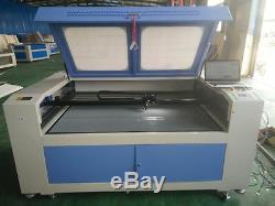 130w Co2 Vision Laser Machine De Découpe / Sublimation Tissu CCD 16001000mm