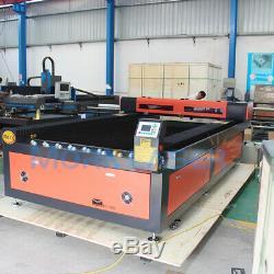 130w Laser Co2 Tube Laser Engraver Coupe Coupe De La Machine Universelle 13002500mm