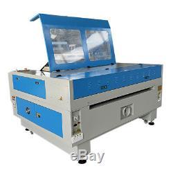 1390 Métal Découpe Laser Machine De Gravure 150w De La Coupe Au Laser De Métal