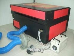 1400 X 900mm Reci W8 150w Co2 Usb Laser Cutter Graveur Gravure Cutting Usb