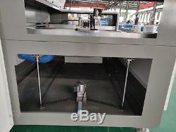 150w 1390 Co2 Gravure Au Laser Machine De Découpage / Acrylique Cutter 1300900mm Graveuse