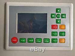 150w 1390 Co2 Gravure Au Laser Machine De Découpage / Cutter Graveuse 1300900mm / Acrylique