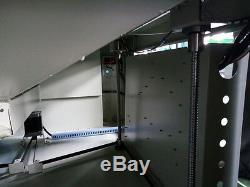 150w 1610 / 16001000mm Co2 Gravure Au Laser Machine De Découpage / Laser Cutter Graveuse