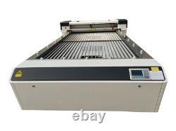 150w Hq1325 Co2 Laser Cutting Machine Cutter Rack Drive Servo Motor Acrylique/48