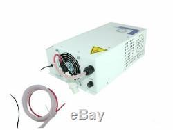 150w Laser Co2 D'alimentation Pour Laser Co2 Coupe Macine