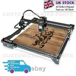 15w Ortur 32 Bits Laser Master 2 Laser Gravure Machine Imprimante