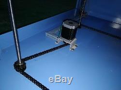 180w 1390 Co2 Gravure Au Laser Machine De Découpage / Cutter Graveuse 1300900mm Contreplaqué