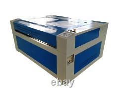 180w Hq1610 Co2 Laser Gravure Machine/graveur Cutter Acrylique Contreplaqué Acrylique