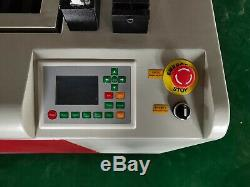200w 1325 Co2 Gravure Au Laser Machine De Découpage / Cutter Acrylique Bois Graveuse 48