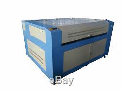 200w 1390 Co2 Gravure Au Laser Machine De Découpage / Acrylique Cutter Mdf 5135 Engraver