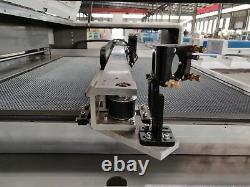 200w 1690 Co2 Laser Gravure Machine De Découpe / Mdf Bois De Mousse Acrylique Cutter 6335