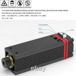 20w Tête Laser Pour Laser Cutting Graveing Machine 3d Printer Cnc Router Arduino