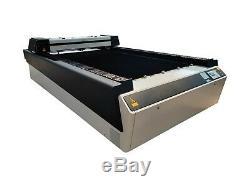 220w Yongli 1325 Laser Co2 Gravure Eau-forte Machine De Découpe Cutter 13002500mm