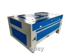 220w Yongli 1610 Co2 Gravure Au Laser Machine De Découpe Cutter Acrylique Mdf Graveuse