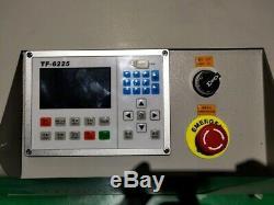 220w Yongli Hq1325m Co2 Laser Machine De Découpage Bûcheron Métal Acrylique Mdf / 48