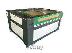 220w Yongli Hq1410 Co2 Gravure Laser Découpe Machine À Découper Acrylique