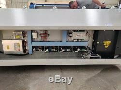 260w 1325 Co2 Gravure Au Laser Machine De Découpage / Mdf Contreplaqué Laser Cutter / 13002500